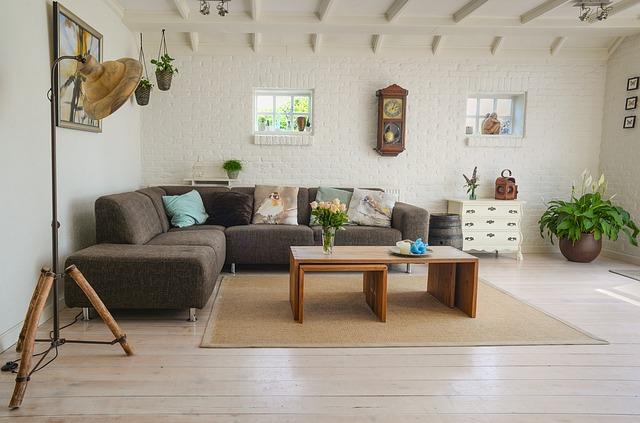 Come migliorare l'estetica della casa